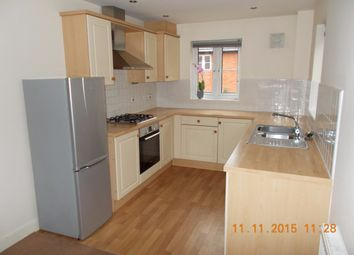 Thumbnail 2 bed flat to rent in Bartholomews Square, Bishopston, Bristol