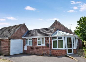 Thumbnail 2 bed bungalow for sale in Warwick Drive, Newbury, West Berkshire