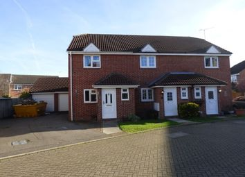 Thumbnail 2 bed property to rent in Arundel Close, Billericay
