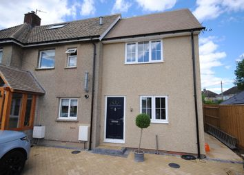 Thumbnail 2 bed end terrace house for sale in Taphouse Avenue, Witney