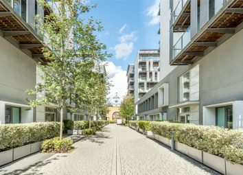 Thumbnail 1 bed flat for sale in Royal Arsenal Riverside, Woolwich Arsenal, London