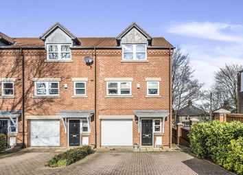 Thumbnail 3 bed semi-detached house to rent in Victoria Mews, Whickham, Newcastle Upon Tyne