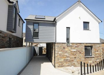 Thumbnail 3 bed detached house to rent in Carteret Road, Bude, Cornwall