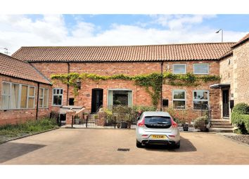 Thumbnail 4 bed barn conversion for sale in 128 Station Road, Stallingborough, Grimsby