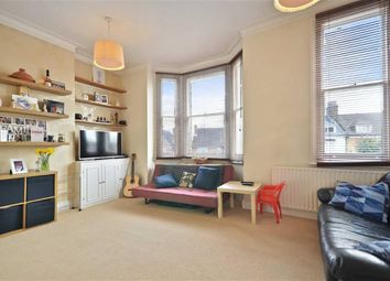 Thumbnail 2 bedroom flat for sale in Newlands Park, London