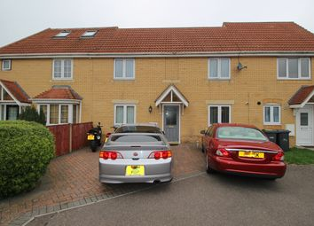 Thumbnail 4 bed terraced house for sale in Morgan Close, Leagrave, Luton