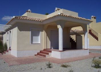Thumbnail 2 bed villa for sale in Tibi, Alicante, Spain