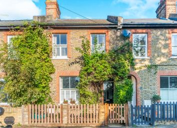 Thumbnail 2 bedroom terraced house for sale in King Charles Crescent, Surbiton
