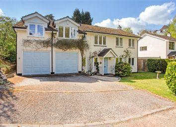 Grove Road, Hindhead, Surrey GU26, south east england property