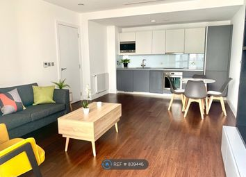 Thumbnail 1 bed flat to rent in Maine Tower, Canary Wharf