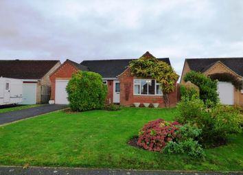 Thumbnail 3 bedroom bungalow for sale in Bonnetable Road, Horncastle, Lincoln, Lincolnshire