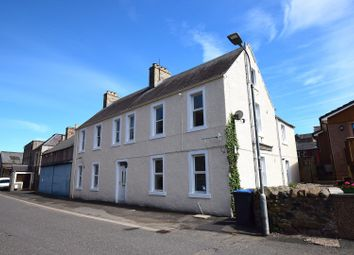 Thumbnail 4 bedroom link-detached house for sale in Old Bongate, Jedburgh