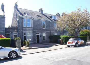 Thumbnail 3 bedroom flat to rent in Beaconsfield Place, Aberdeen