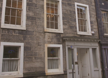 Thumbnail Office to let in 22 Hill Street, Edinburgh