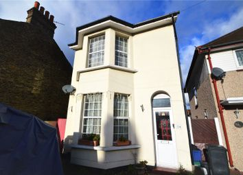 Thumbnail 4 bedroom detached house for sale in Waddon Road, Croydon