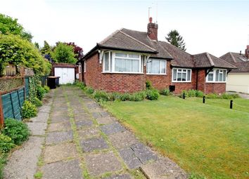 Thumbnail 2 bed semi-detached house for sale in Golden Riddy, Leighton Buzzard