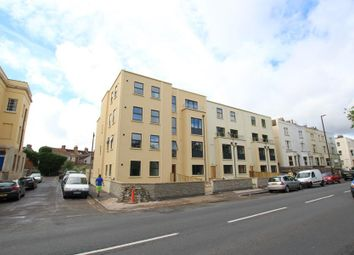 Thumbnail 2 bed flat to rent in West Haus, Southville
