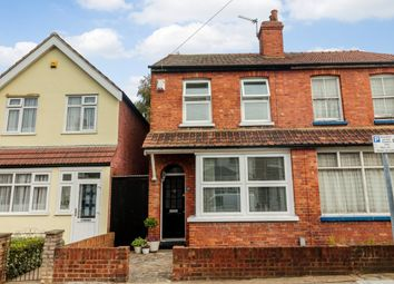 Thumbnail 3 bedroom semi-detached house for sale in Ethronvi Road, Bexleyheath, Bexley - Greater London
