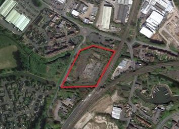Thumbnail Land for sale in Salwarpe Road, Droitwich, Worcestershire