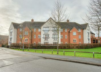 Thumbnail 2 bed flat for sale in Worths Way, Stratford Upon Avon