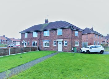 3 bed semi-detached house for sale in Riddell Avenue, Langold, Worksop S81
