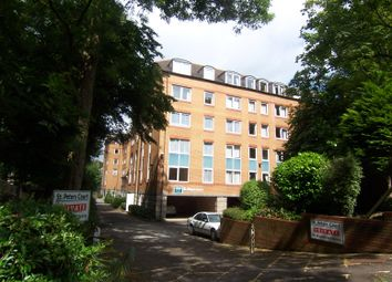 Thumbnail 1 bedroom flat to rent in St Peters Court, St Peters Road, Bournemouth