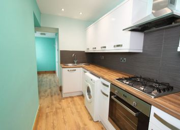 Thumbnail 1 bedroom flat for sale in Salisbury Road, St Judes, Plymouth