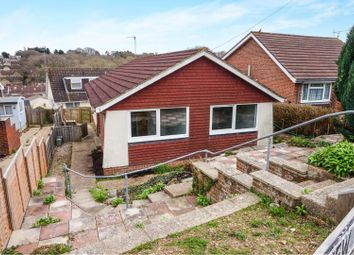 2 bed detached bungalow for sale in Pellview Close, Binstead PO33