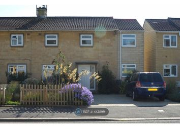 Thumbnail 3 bed semi-detached house to rent in Brookfield Park, Bath