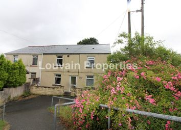 Thumbnail 5 bed semi-detached house for sale in Mechanics House, Tredegar, Blaenau Gwent
