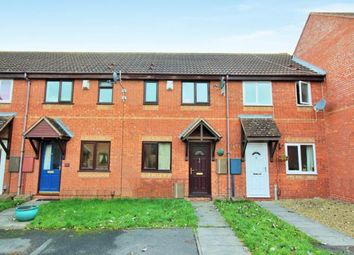 Thumbnail 2 bed terraced house for sale in Ormonds Close, Bradley Stoke, Bristol