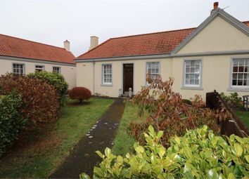 Thumbnail 1 bedroom semi-detached bungalow for sale in Wilson Square, Methilhill, Fife