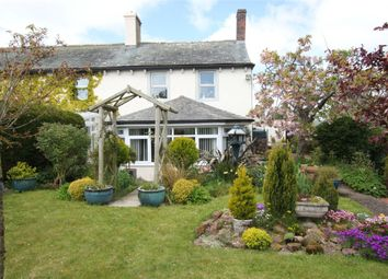 Thumbnail 3 bed semi-detached house for sale in 2 Grainger Houses, Red Dial, Wigton, Cumbria