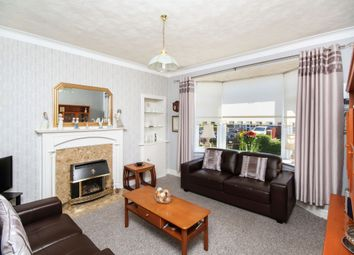 Thumbnail 3 bed terraced house for sale in Kingshill Drive, Glasgow