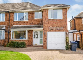 4 bed semi-detached house for sale in West View Road, Sutton Coldfield B75