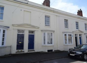 Thumbnail 5 bed terraced house for sale in Russell Terrace, Leamington Spa