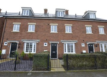 Thumbnail 4 bed terraced house to rent in Brockworth, Gloucester