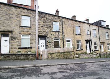 2 bed terraced house for sale in Derby Street, Sowerby Bridge HX6