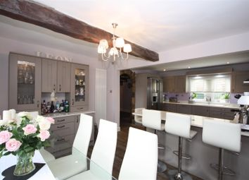 Thumbnail 5 bed detached house for sale in Manor Farm Court, Guiseley, Leeds
