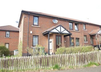 Thumbnail 2 bed flat for sale in Geltsdale Avenue, Durarnhill, Carlisle, Cumbria