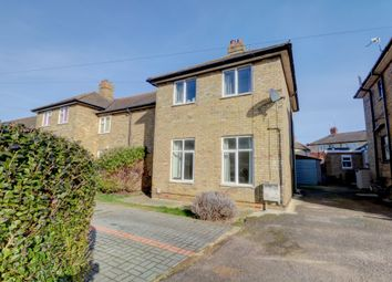 Thumbnail 3 bed semi-detached house for sale in Lawrence Road, Biggleswade