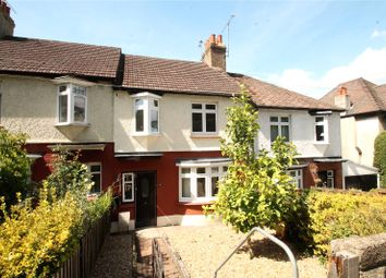 Thumbnail 3 bed terraced house to rent in Maidstone Road, Chatham, Kent