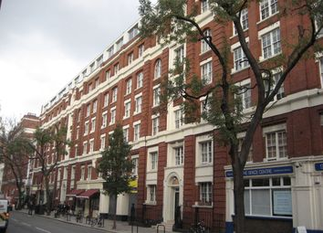 Thumbnail 2 bed flat to rent in Judd Street, King's Cross