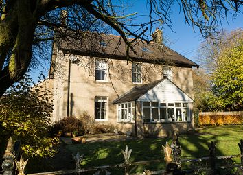 Thumbnail 6 bed detached house for sale in Greenfield House & Cottage, Bellingham, Northumberland