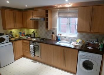 Thumbnail 2 bedroom flat to rent in Celestion Drive, Ipswich