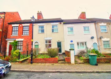 3 bed terraced house for sale in Lord Street, Coventry CV5
