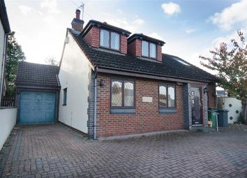 Thumbnail 3 bed detached house for sale in St. James Street, Mangotsfield, Bristol