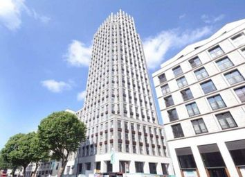 Thumbnail 3 bed flat to rent in Blackfriars Road, London