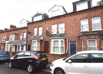 Thumbnail 6 bed terraced house for sale in Dunluce Avenue, Belfast
