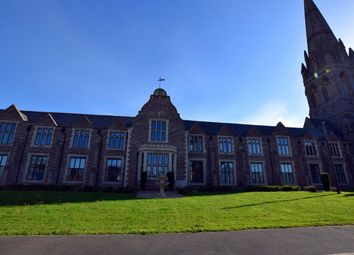 Thumbnail 2 bed flat to rent in Mount Dinham Court, Exeter, Devon